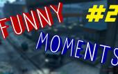 Funny Moments in GTA V #2