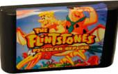 The Flintstones (Sega Mega Drive).