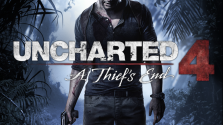 Uncharted 4 Thief End