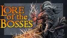 Dark Souls 3 ► Лор Второстепенных Боссов