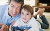 О пользе игры в компьютерные игры вместе с детьми