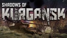 Shadows of Kurgansk! Интересный, новейший выживастик!