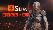 Evolve Stage 2 ● Слим — Гайд и тактика игры.