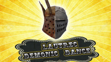 Lautrec Demonic Dance