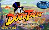 Duck Tales: Remastered (2013) PC.