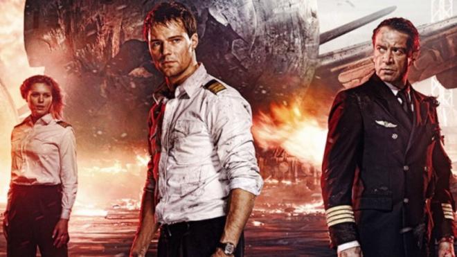 Фильм Экипаж Crew  смотреть онлайн бесплатно и легально