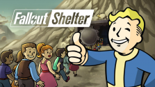 Fallout Shelter [Let's play]