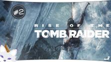 Rise of the Tomb Raider ➲ Медведь VS Канистра ➲ #2 [PC]