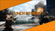 [Vinch Stream] Battlefield 4