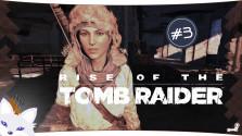 Rise of the Tomb Raider ➲ Подрываем сервера ➲ #3 [PC]