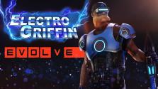 Evolve Stage 2 ● Электрический Гриффин — Гайд, тактика игры. Новый персонаж.