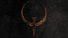 История серии: Quake