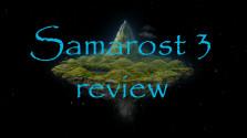 Обзор замечательной игры Samarost 3.
