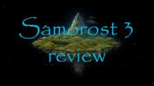 Обзор замечательной игры Samorost 3.