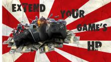 Игровая пролонгация или как повысить стамину игровой продукции