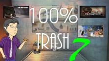 100% TRASH №7: Самые недоделанные игры в Steam