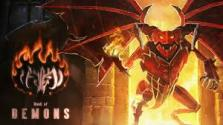 [стрём] book of demons! наследник darkest dungeon! [29.07.2016 — 14.00]