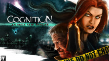 Обзор игры Cognition: An Erica Reed Thriller