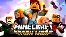 Мнение об игре Minecraft:Story Mode или почему я считаю, что это худшая игра от Telltale
