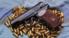 Пистолет Макарова и его игровые воплощения