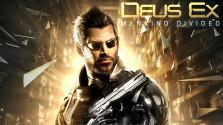 Deus Ex: Mankind Divided trailer (фанат эдишн)