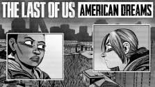 Обзор Last Of Us: American Dreams
