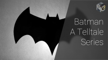 Обзор игры Batman: The Telltale Series