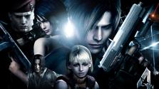 Дописанный обзор на Resident Evil 4.