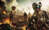«Серьёзные игры» или привлекательность войны