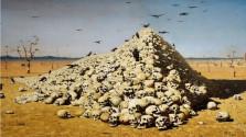 «Серьёзные игры» или кошмарность войны