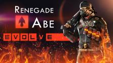 Evolve Stage 2 ● Эйб Бунтарь — Гайд тактика игры