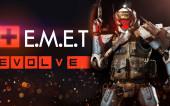 ЭМЕТ — Гайд тактика игры ● Evolve Stage 2