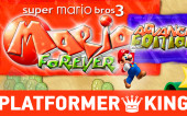 ♛Platformer-King♛ — Mario Forever Advanced — Запись