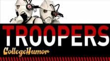 Штурмовики перевод/озвучка [Troopers]