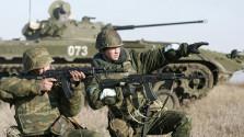 «Серьёзные игры» или тактика войны
