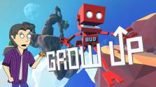 Grow Up. Обзор от ASH2