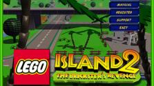 {ЗАПИСЬ} Стрим одной каски: LEGO Island 2 — Кому Перчика с Пиццей? 27.08 в 13:30