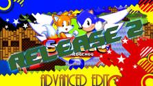 Sonic 2: Advanced Edit — Release 2 (Sega Mega Drive).