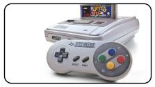Nintendo в эпоху SNES (озвучка)