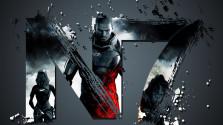 Mass Effect. Игровой сериал.