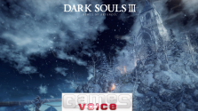 Dark Souls 3 — DLC Ashes of Ariandel (русский дубляж)