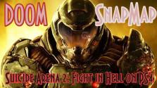 Пользовательская карта «Suicide Arena 2: Fight in Hell»