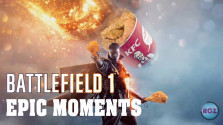 battlefild 1 — most epic moments