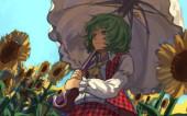 (ЗАПИСЬ)Ещё пока нет Луны. Стрим по серии игр Touhou project часть 4 [3.09.16/17:00]
