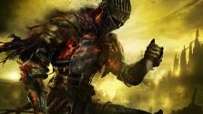 Dark Souls III — Хранительница Огня (русский дубляж)
