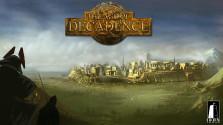 Age of Decadence. Настоящая рпг 2015 года, в которую никто не играл.