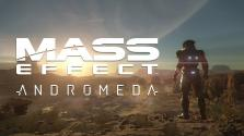 [About] — Mass Effect — Andromeda