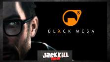 BLACK MESA. Обзор игры (PC) — JackKilL_show