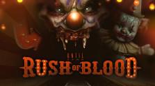Как создавался Until Dawn: Rush of Blood
