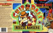 Chip'n Dale Rescue Rangers (NES/Денди).
